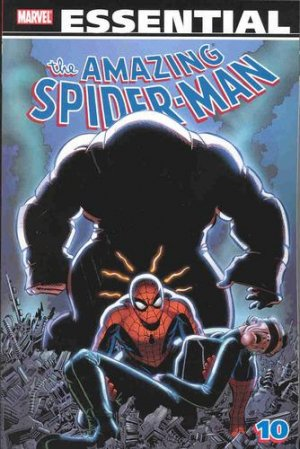 The Amazing Spider-Man # 10 TPB Softcover (1996 - 2012)