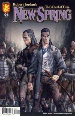 La roue du temps - Nouveau printemps édition Issues - Dabel Brothers (2009 - 2010)