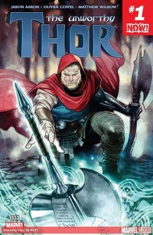Thor - La guerre de l indigne # 1 Issues (2016 - 2017)