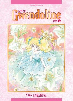 Lady Gwendoline 6 Simple