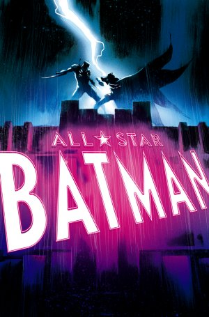 All Star Batman # 13 Issues (2016 - 2017)