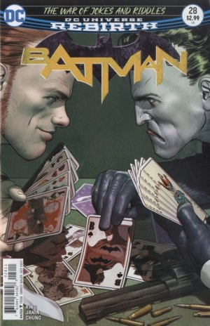 Batman # 28 Issues V3 (2016 - Ongoing) - Rebirth