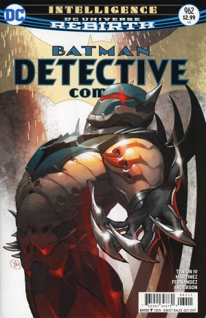 Batman - Detective Comics # 962 Issues V1 Suite (2016 - Ongoing)