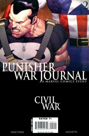 Punisher War Journal 2 - How I Won the War, Part 2 - Dead Soldiers