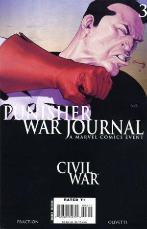 Punisher War Journal 3 - How I Won the War, Part 3 - Mutually Assured Destruction