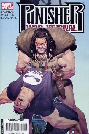 Punisher War Journal # 14 Issues (2007 - 2009)