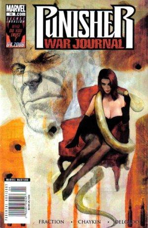 Punisher War Journal 16 - The Survivors Guild