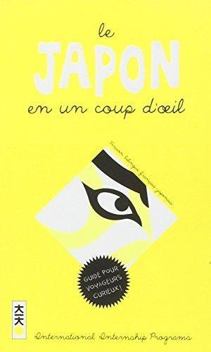 Le Japon en un coup d'oeil édition Édition 2014