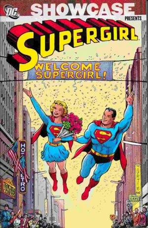 Action Comics # 2 Showcase Presents - Intégrale