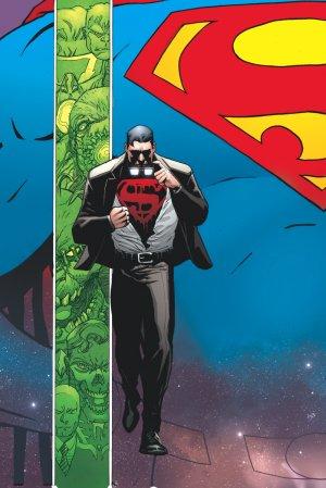 Superman Reborn édition TPB hardcover (cartonnée)