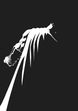 Dark Knight III - The Master Race édition TPB hardcover (cartonnée) - Intégrale