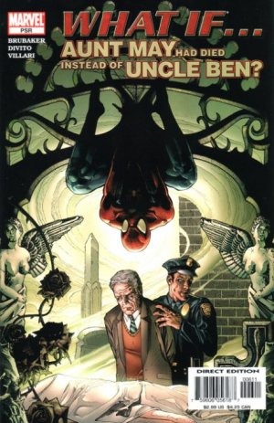 What If... Aunt May Had Died Instead of Uncle Ben ? # 1 Issue (2005)
