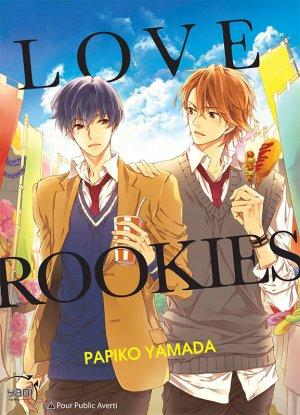 Love rookies édition Simple