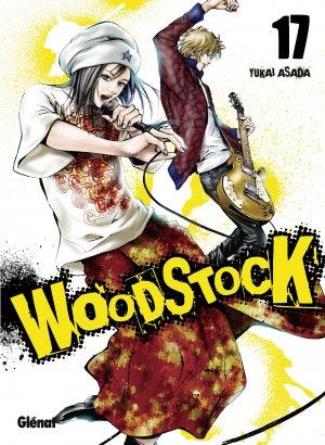 Woodstock 17 Simple