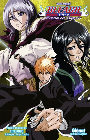 Bleach - Fade to black édition Simple
