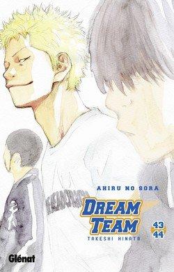 Dream Team # 43.44