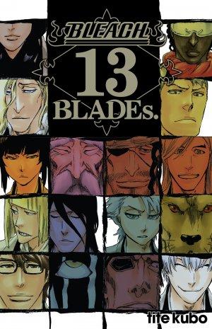 Bleach 13 BLADEs édition Simple