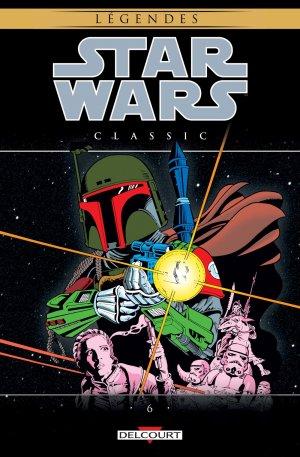 Star Wars - Classic # 6