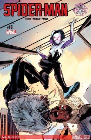 Spider-Man # 13