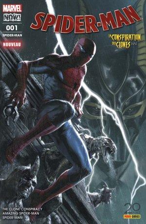 Spider-Man édition Kiosque V6 (2017 - 2018)