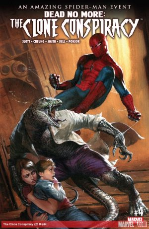 All-New Amazing Spider-Man # 4 Issues (2016 - 2017)