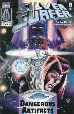 Silver Surfer - Dangerous Artifacts édition Issue (1996)