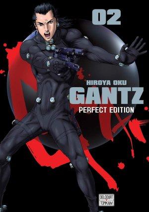 Gantz T.2