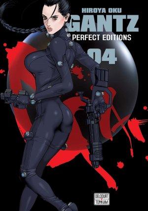 Gantz 4 Perfect