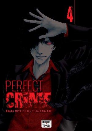 Perfect crime T.4