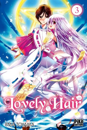 Lovely Hair 3