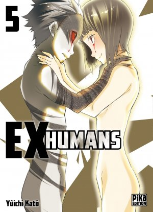 Ex-humans 5 Simple
