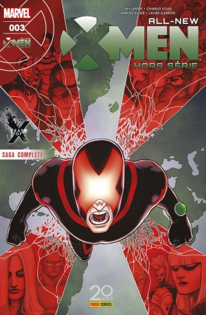 All-New X-Men Hors Série T.3