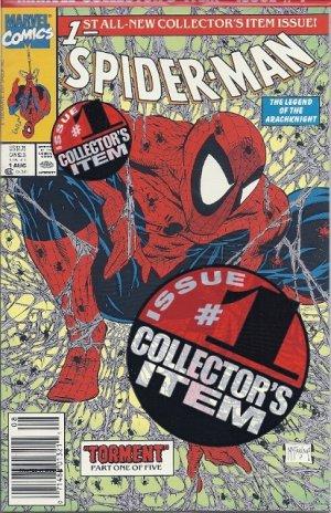 Spider-Man # 1 Issues V1 (1990 - 1996)