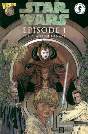 Star Wars - Episode I - The Phantom Menace # 1.2 Issues (1999)