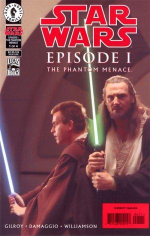 Star Wars - Episode I - The Phantom Menace # 1 Issues (1999)