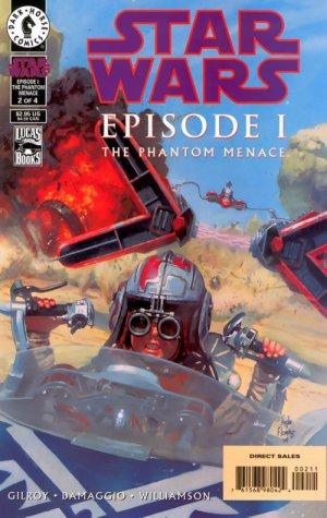 Star Wars - Episode I - The Phantom Menace # 2 Issues (1999)