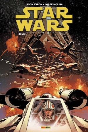 Star Wars # 4 TPB Hardcover - 100% Star Wars - Issues V4