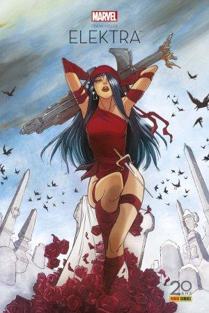Elektra - Le Retour