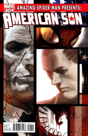 Amazing Spider-Man Presents - American Son édition Issues (2010)