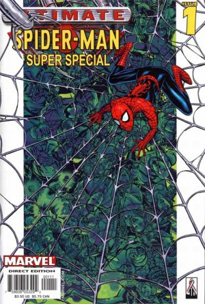 Ultimate Spider-Man édition Special (2002)