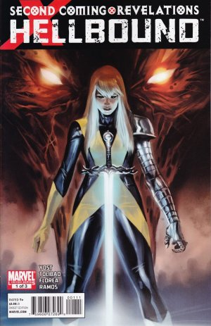 X-Men - Hellbound édition Issues (2010)