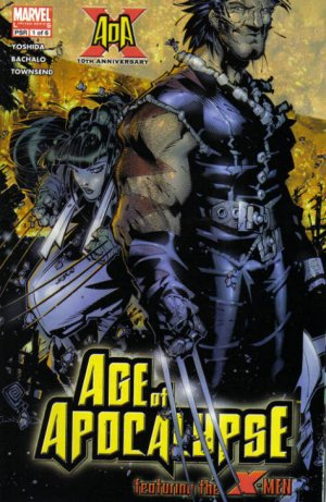 X-Men - Age of Apocalypse édition Issues (2005)