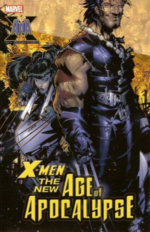 X-Men - Age of Apocalypse édition TPB softcover V1 (2006)