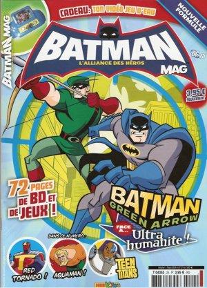 Batman - L'alliance des héros # 24 Kiosque