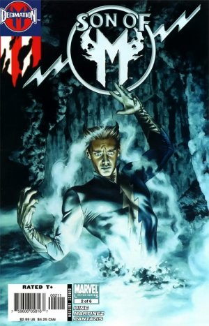 Son of M # 2 Issues (2006)