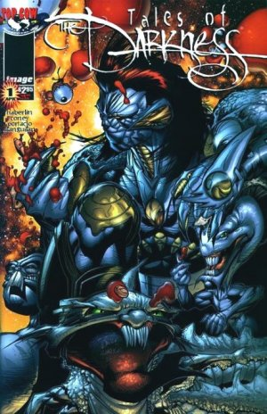 Tales of the Darkness édition Issues (1998)