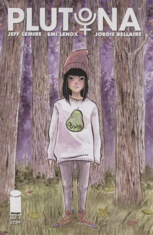 Plutona édition Issues (2015 - 2016)