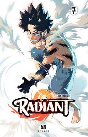 Radiant # 7