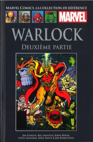 Marvel Comics, la Collection de Référence # 32