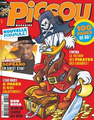 Picsou Magazine # 531